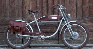 Italjet Ascot Cycle