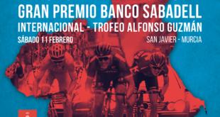 Libro de ruta Vuelta a Murcia