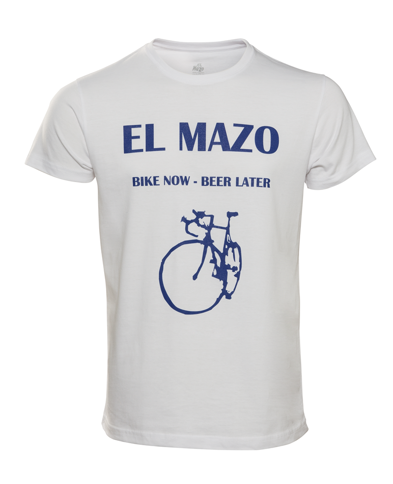 rebajas camiseta bici