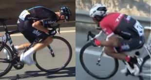 descenso suicida bici contador froome