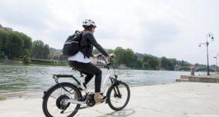 Kymco se pasa a las bicicletas eléctricas