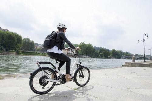 Kymco e-Bike B