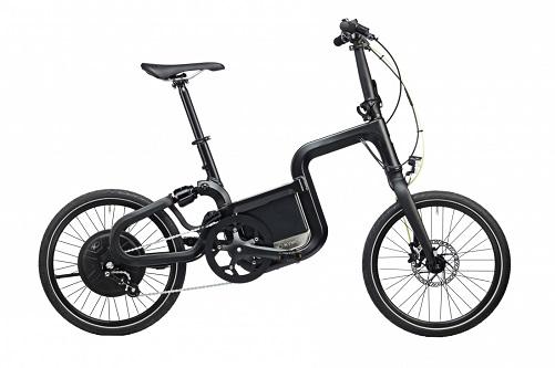 Kymco e-Bike Q Lite
