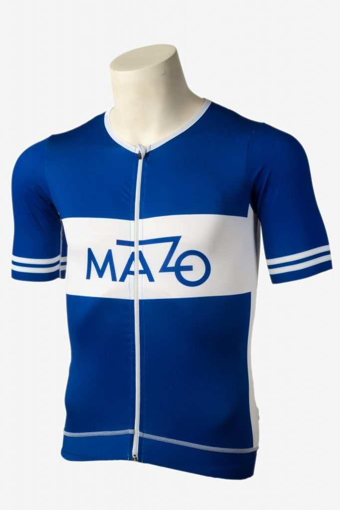 Maillot El Mazo_Old Mazo