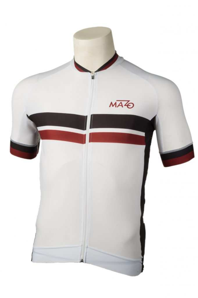 Maillot Oldies White