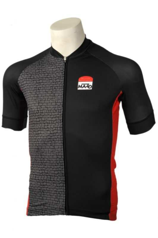 maillot roubaix cycling