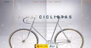 Almas Ciclistas: La nueva y conmovedora campaña de tráfico para la conducción responsable