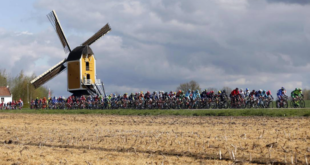 Perfil Amstel Gold Race 2017