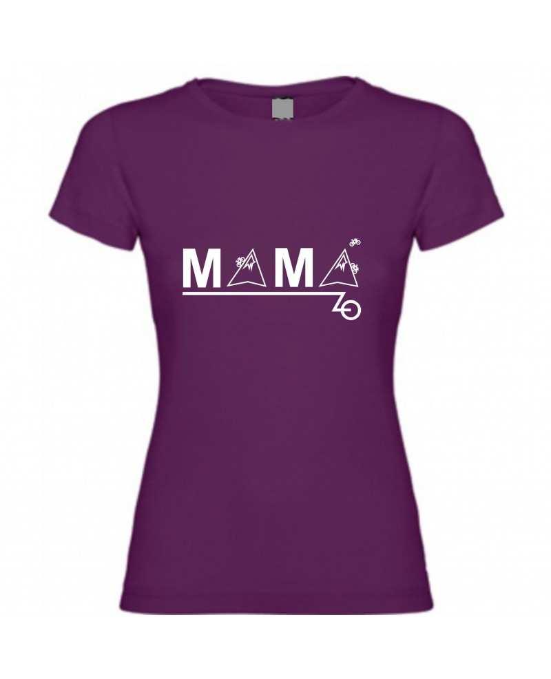 Camiseta Mazo Mamá  by El Tio del Mazo