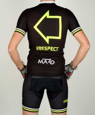 Conjunto El Mazo Respect