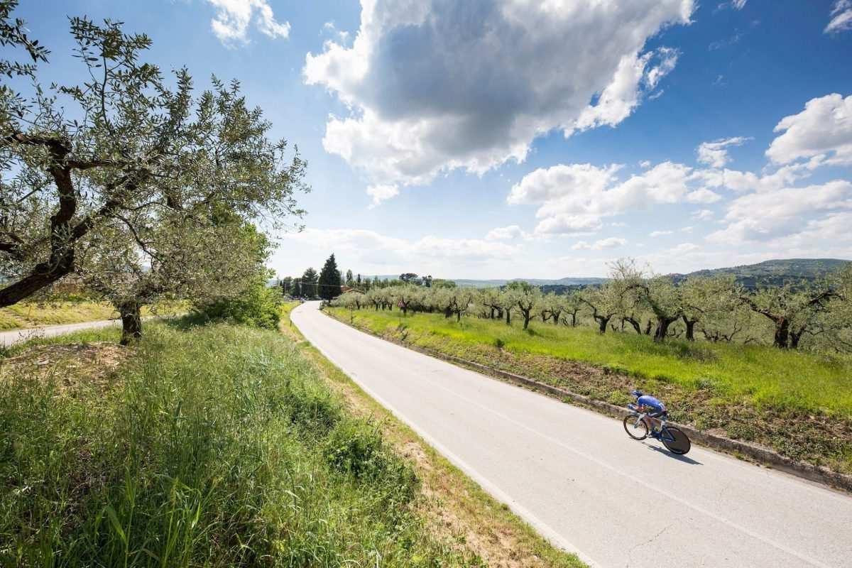 imágenes Giro Italia 2017