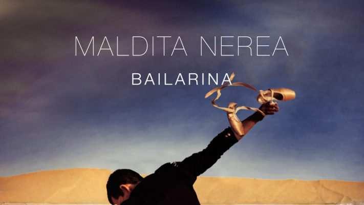 Bailarina Vuelta 2017