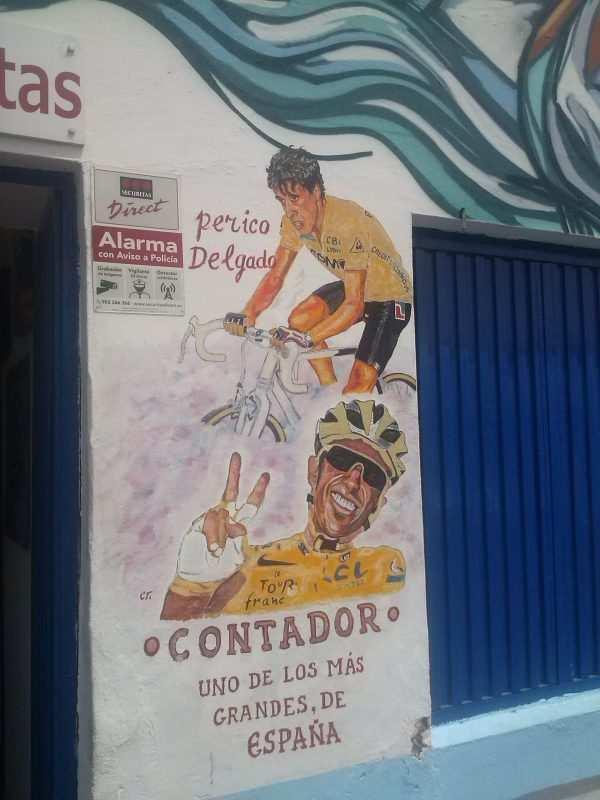 Perico y Contador