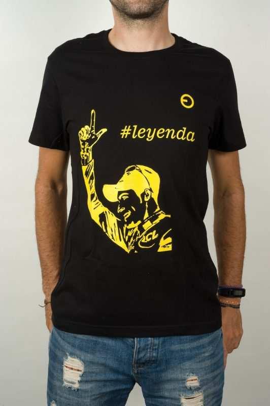 Camiseta Contador