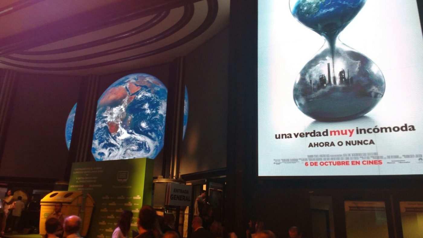documental bicis cambio climático