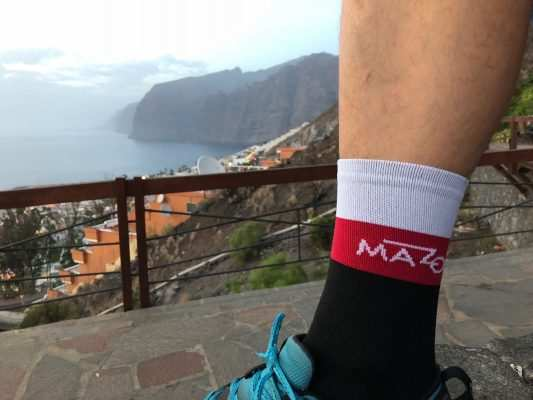 calcetines El Mazo