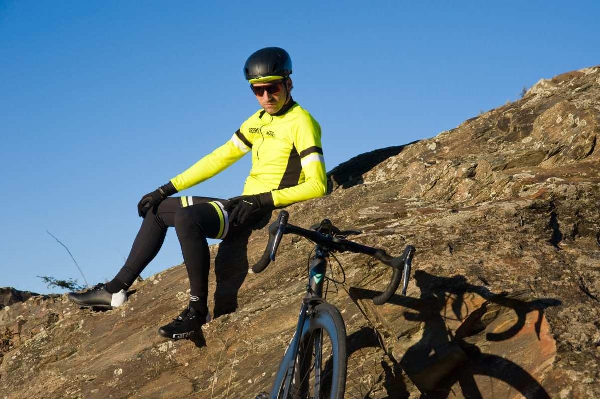 rebajas ropa ciclista invierno