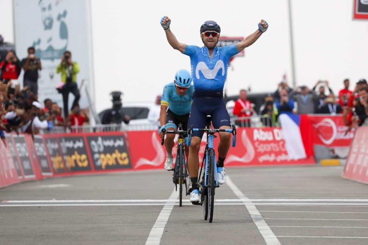 Valverde Juegos Olímpicos