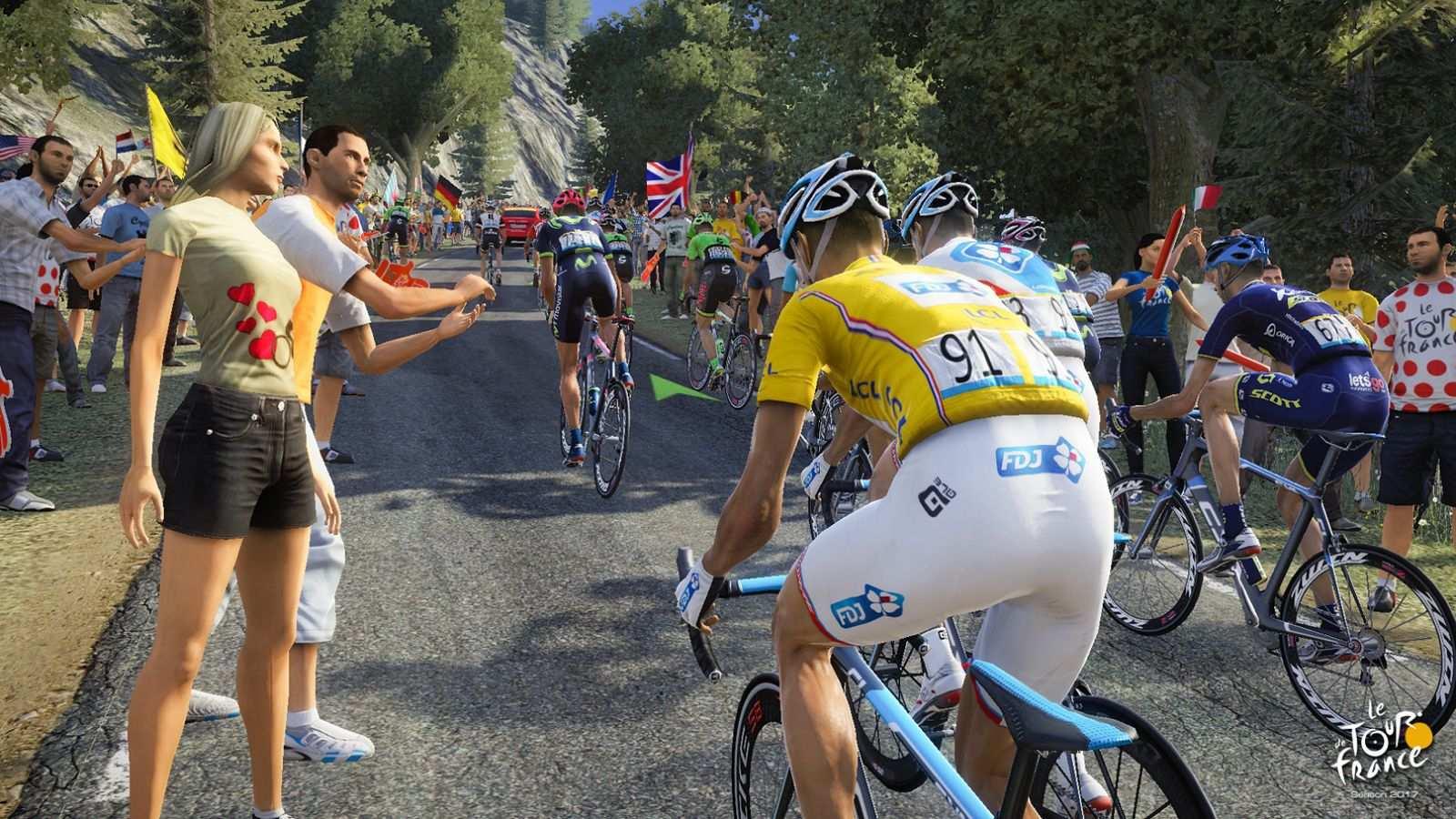 esports ciclismo