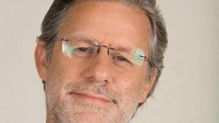 Javier Ares, fotografía de Eurosport