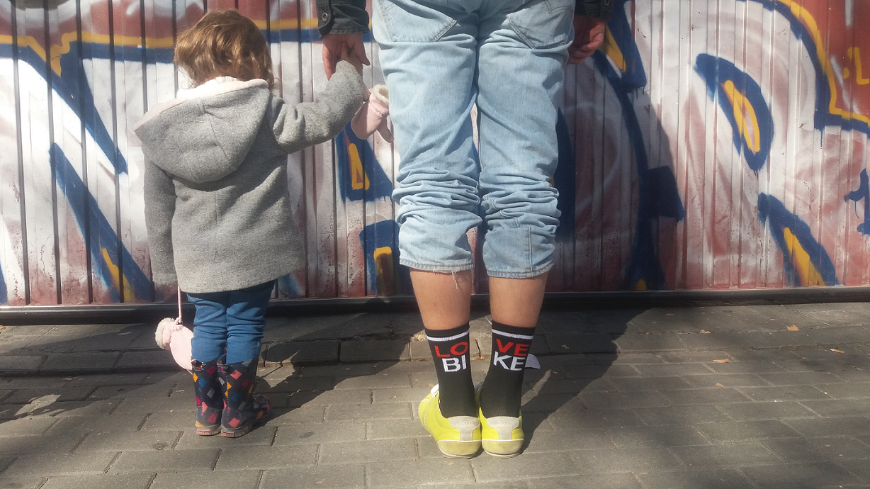 Calcetines Día del Padre