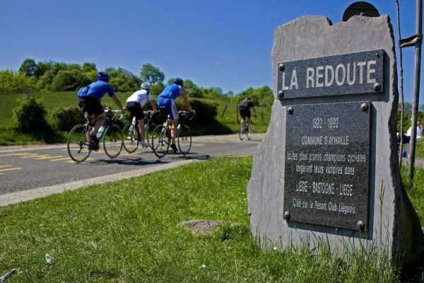 La Redoute Lieja-Bastoña-Lieja