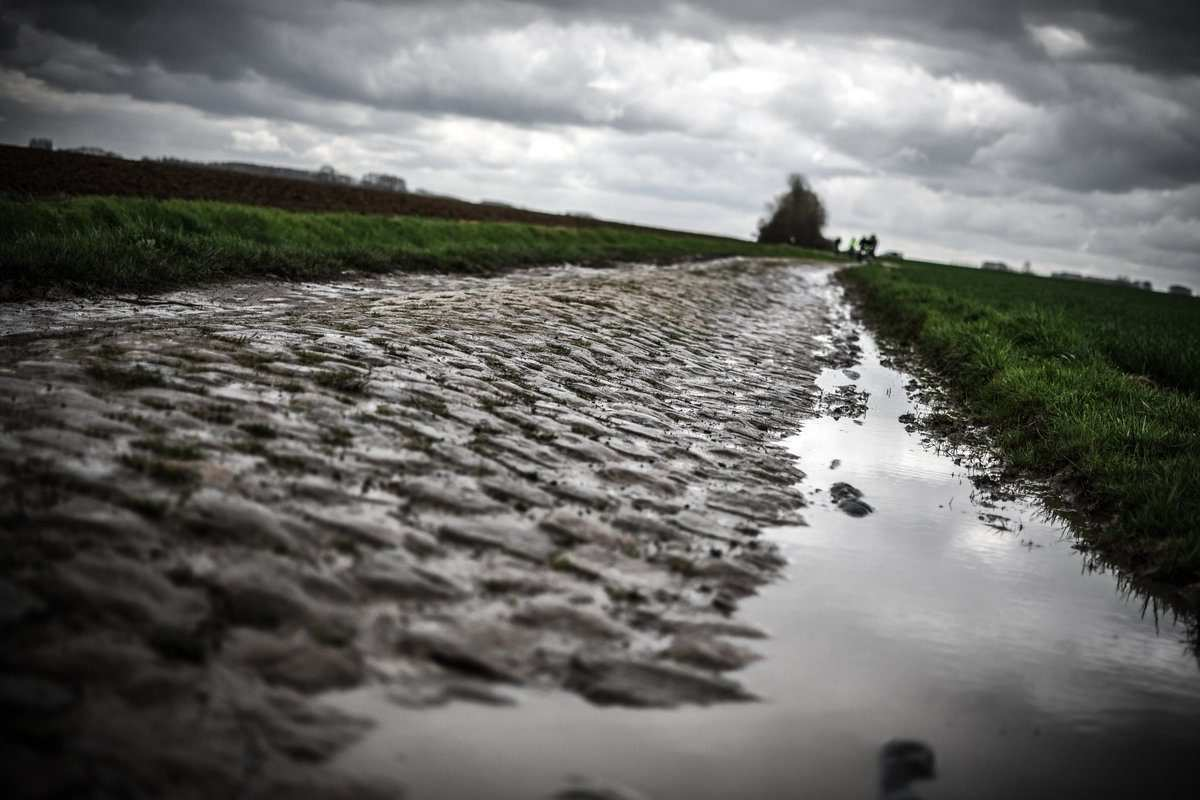 Paris Roubaix TV