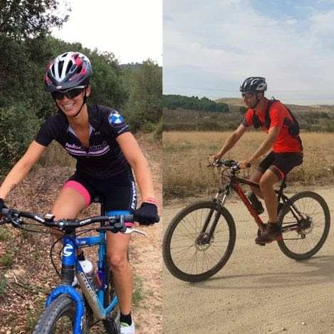 ciclismo esclerosis multiple
