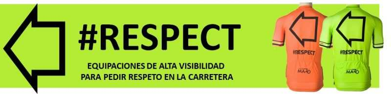 Respect ciclismo