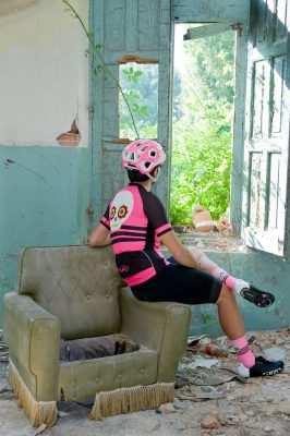 rebajas maillot ciclismo