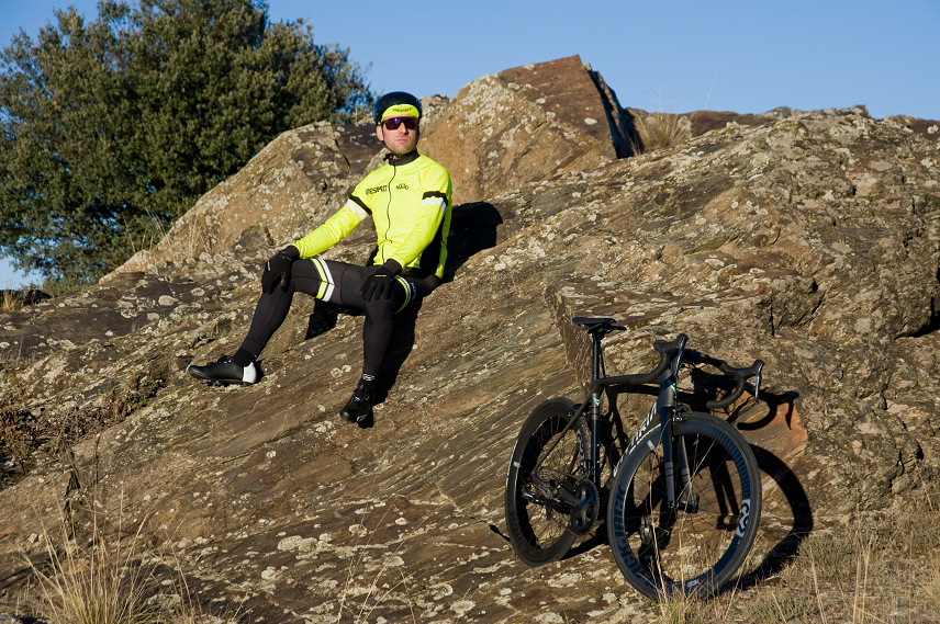 rebajas ropa invierno bici