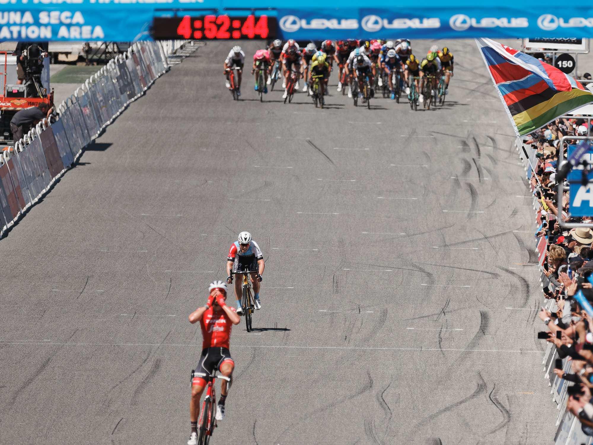 007759bf2ef52 Los 98 ciclistas del Tour que puedes seguir en Strava - El tio del Mazo