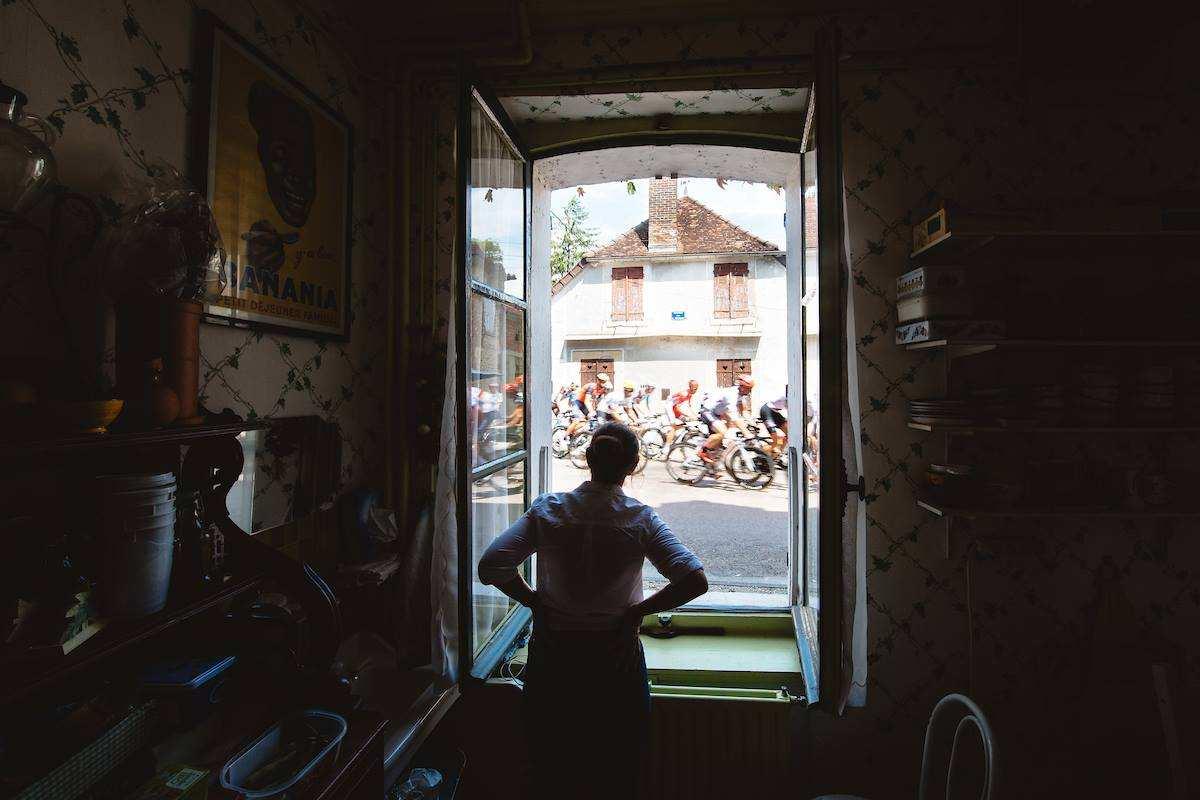 Donde ver Tour de Francia