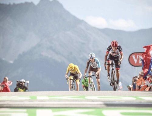 El Tour de Francia se correrá del 29 de agosto al 20 de septiembre. ¿La Vuelta a España en noviembre?