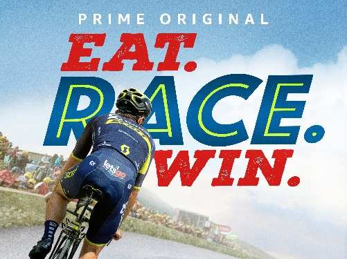 Eat Race Win de Amazon Prime Video