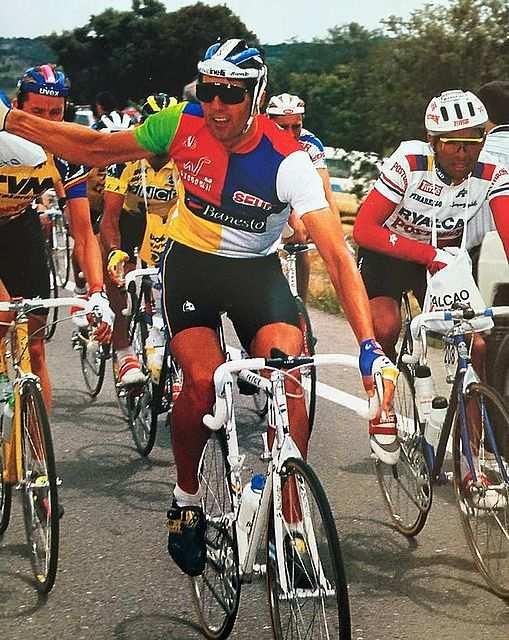 Indurain Combinada 1991