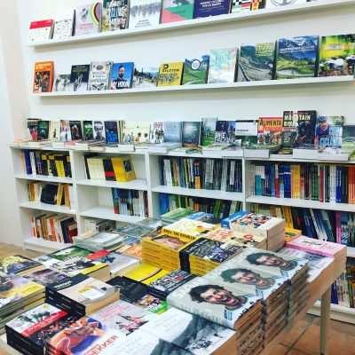 librería ciclista BIlbao
