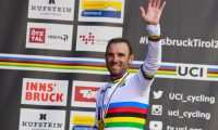 Vuelve la tricefalia: Valverde correrá el Tour