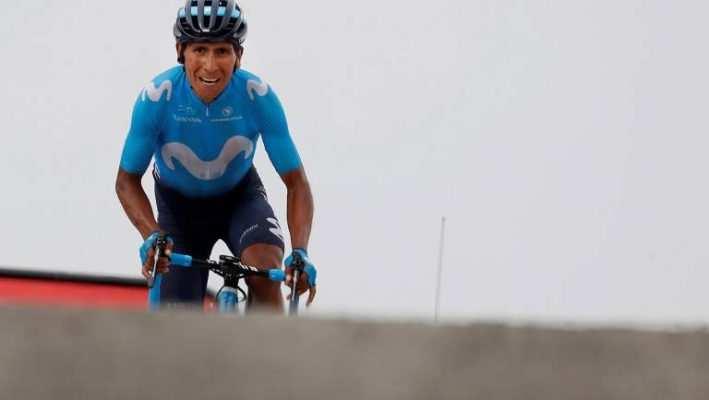 montaña ciclismo