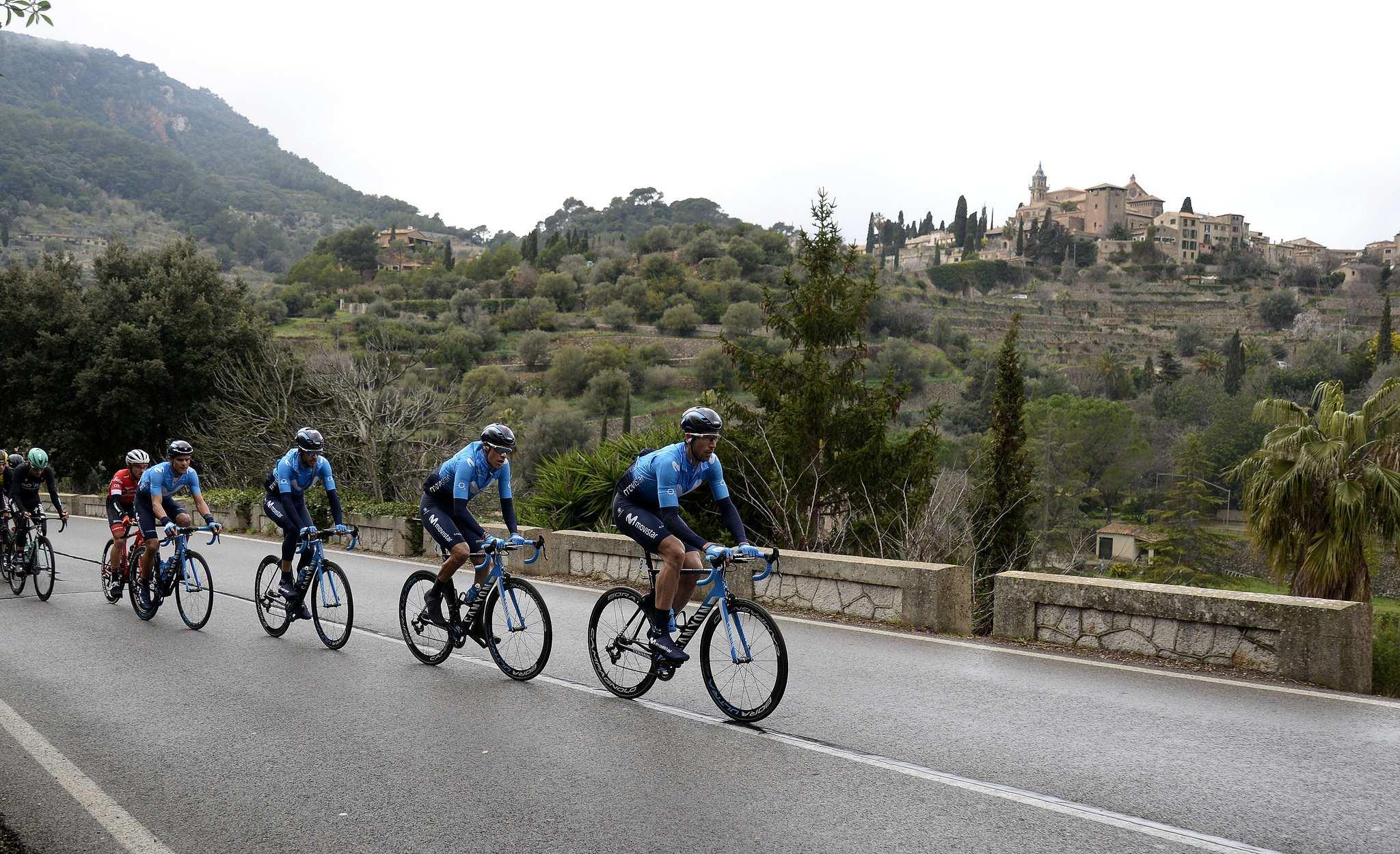 Challenge Mallorca 2019