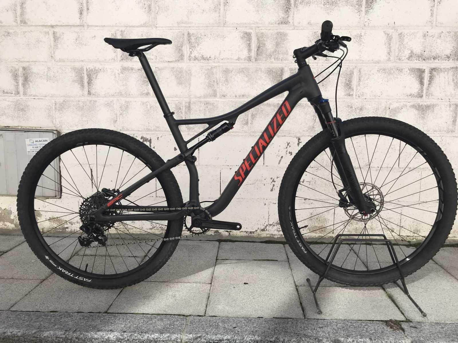bici más vendida segunda mano