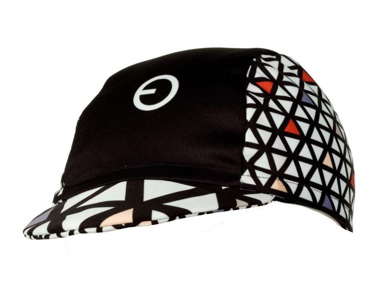 gorra ciclista el tío del mazo mosaico