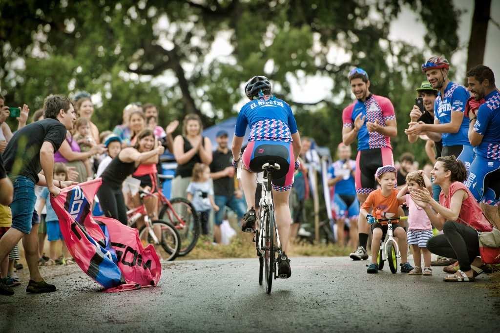 orgullo ciclista