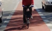 Probamos la primera bici eléctrica de Brompton