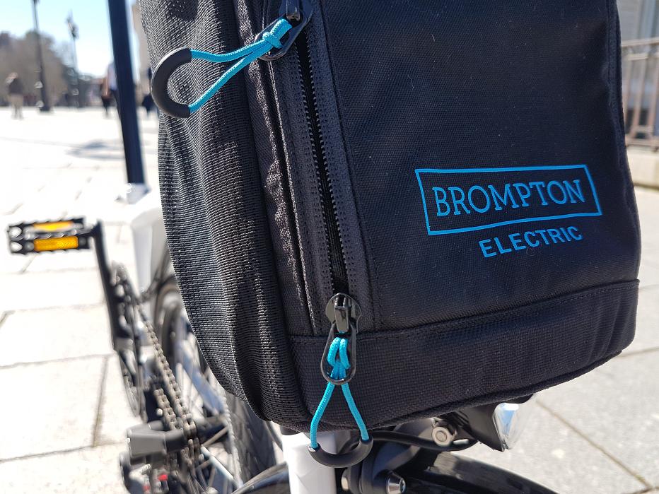 bateria brompton