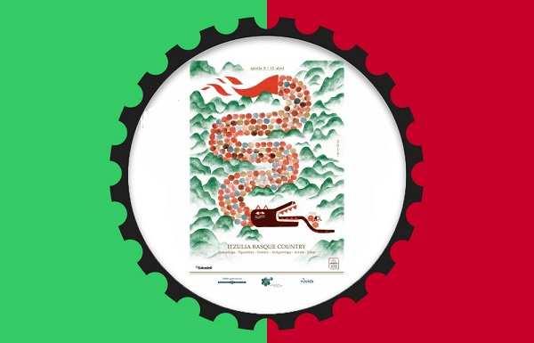 Cartel Vuelta al País Vasco 2019