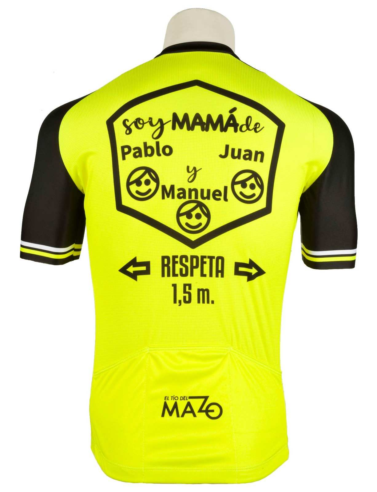 maillot madre
