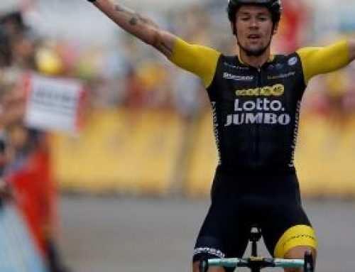 Así están las apuestas para el ganador del Giro de Italia 2019