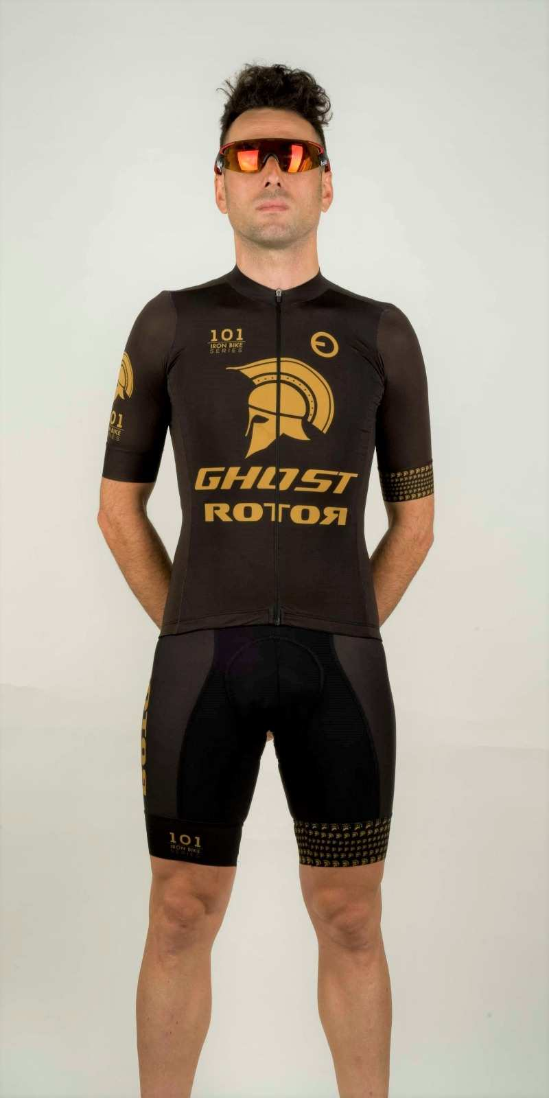 Maillot 101 series