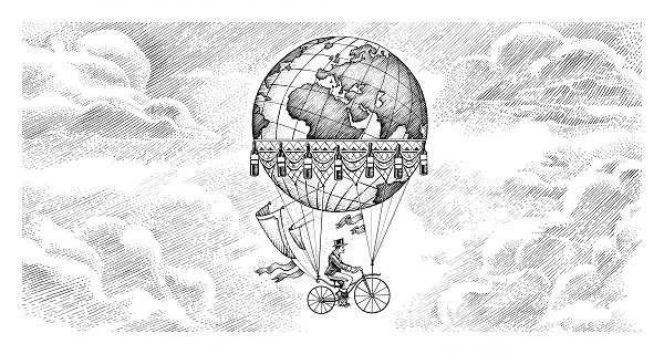 Ilustración Crianza Bodegas Ramón Bilbao
